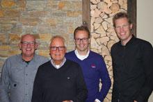 Bestuur Business Club Voorne-Putten